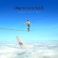DreamTheater - A Dramatic Turn Of Events cover