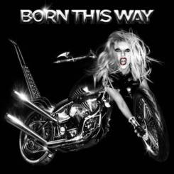 Lady Gaga - Born This Way cover