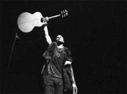 Lenny Kravitz - Il video di Push