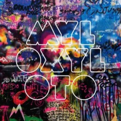 Coldplay - Mylo Xyloto cover