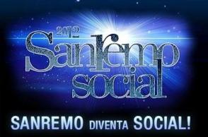 Se Sanremo si fa social