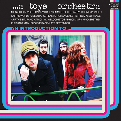 best of a toys orchestra