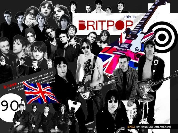 Kasabian: Kings of Brit Pop