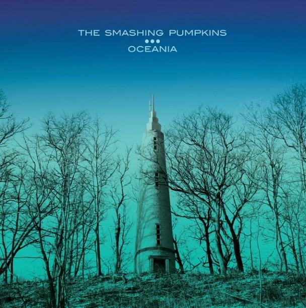 Smashing Pumpkins: la trackilst di Oceania