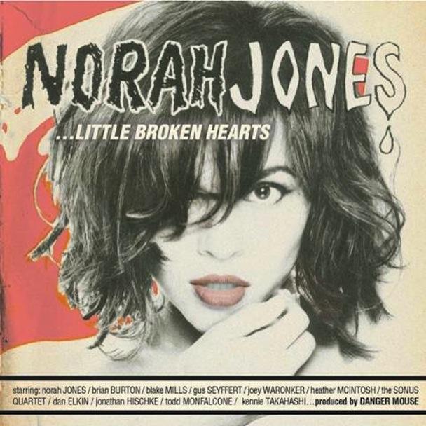 Norah Jones Easy Pop