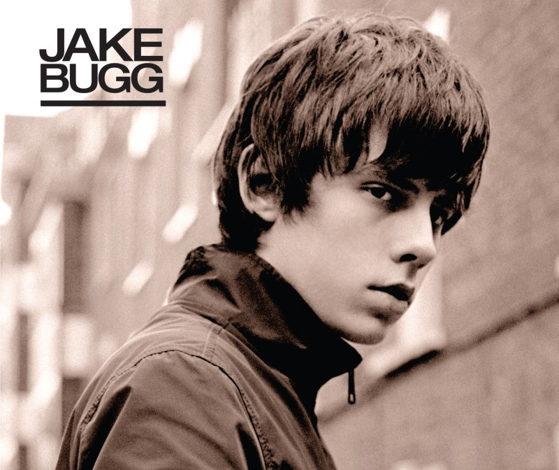 Jake Bugg folk pop 1994