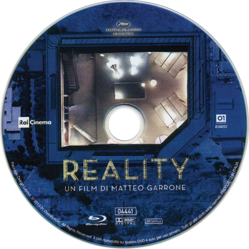 reality-garrone-colonna sonora-ost