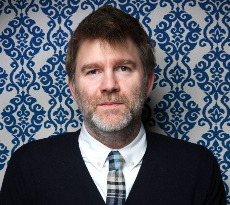 lcd soundsystem james murphy arcade fire produttore
