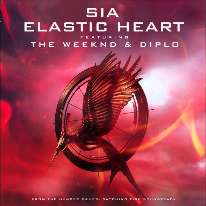 sia elastic heart