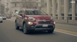 Fiat marchetta - Lorenzo Fragola Thea reason why 2