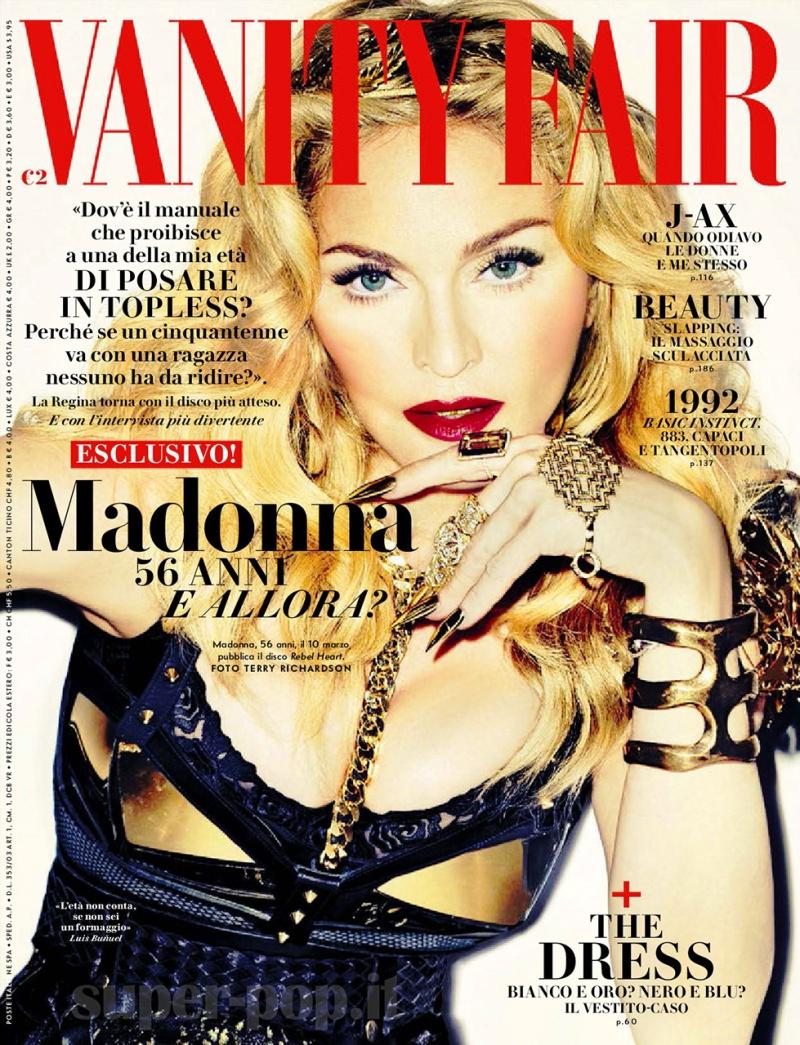 Madonna-Vanity-Fair-ageism