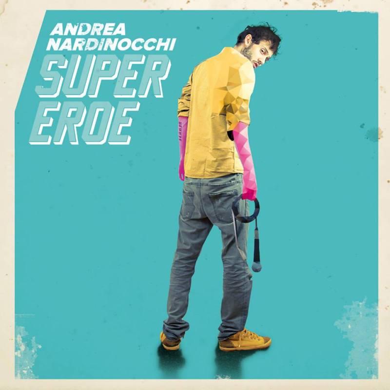 Andrea Nardinocchi Pop