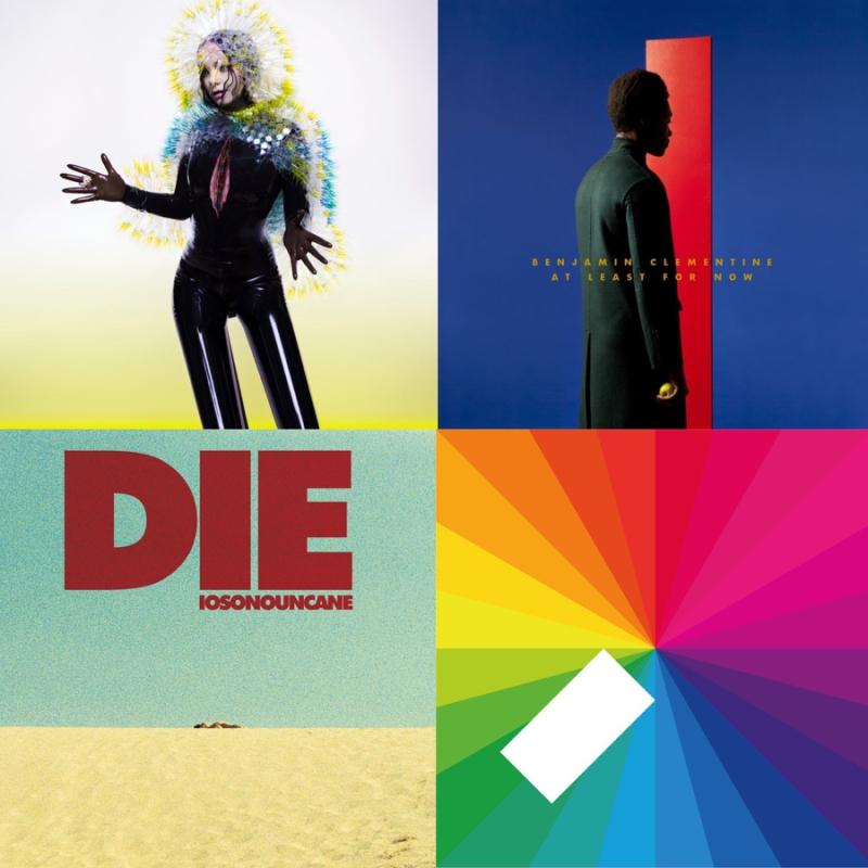 migliori canzoni 2015 - playlist spotify